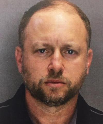 Holland Man Charged With 40 Identity Theft Related Felonies